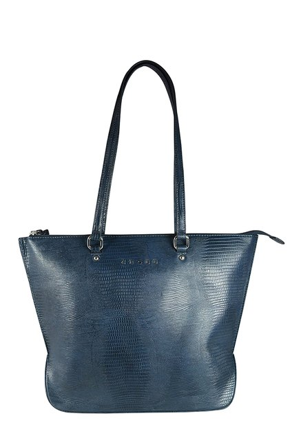 Cross Escaper Navy Tote