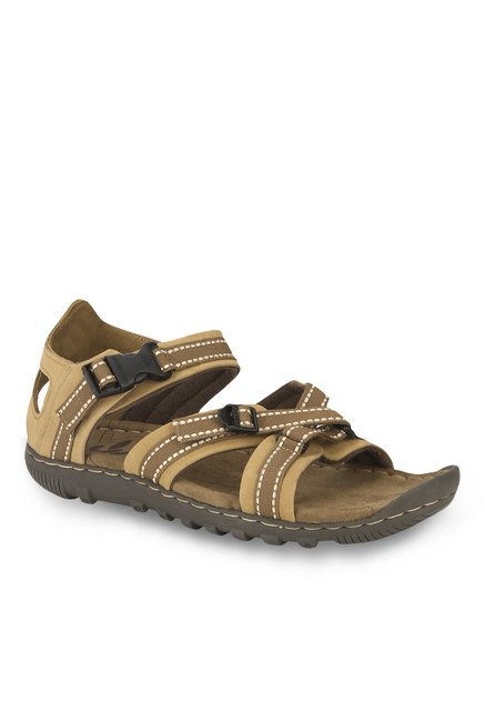 Sandals Brown Price For Men Best Woodland Floater At Camelamp; Buy LSMpGqUVz