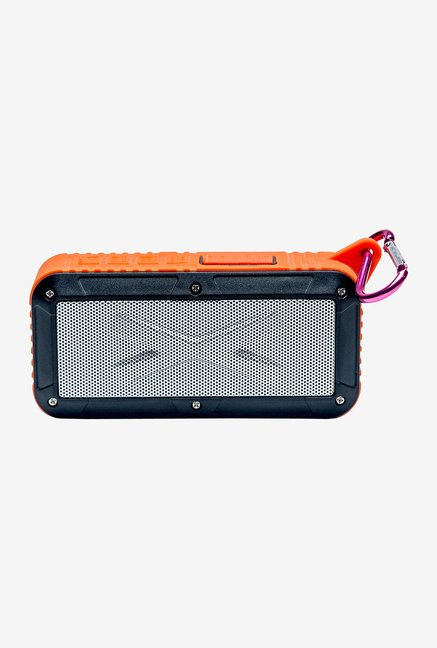 MDI CH-366 Wireless Portable Bluetooth Speaker (Orange)