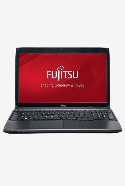 Fujitsu A555  5th Gen i3/4 GB/1TB/39.62cm 15.6 /DOS  Black
