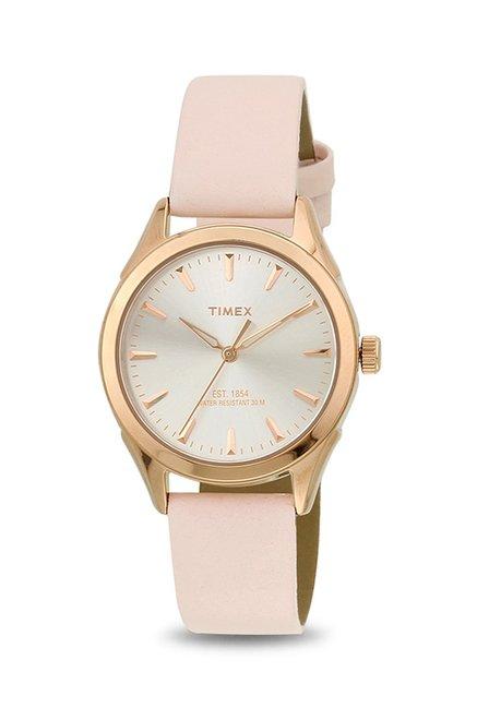 Timex TW000Y601 Fashion Analog Watch for Women