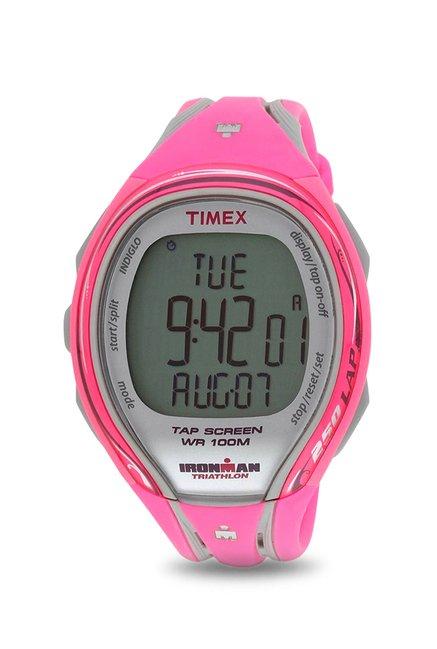 Timex T5K5916S Ironman Digital Women's Watch