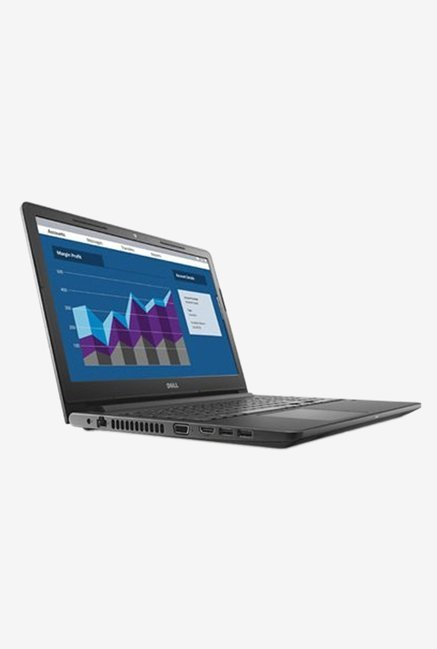 Dell Vostro 3568 Intel Core i3 4 GB 1 TB DOS 15 Inch - 15.9 Inch Laptop
