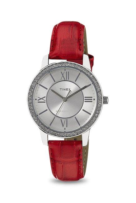 Timex TW000Y804 Fashion Analog Watch for Women