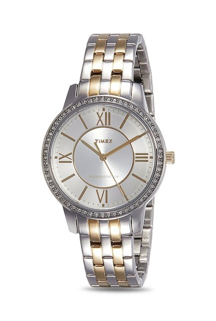 Timex TW000Y808 Fashion Analog Watch for Women