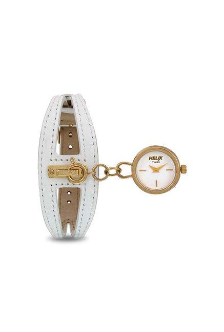 Timex Helix Analog Women's Watch, 12HL03