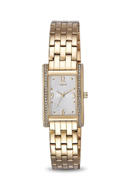 Timex TW000Y704 Analog Watch for Women