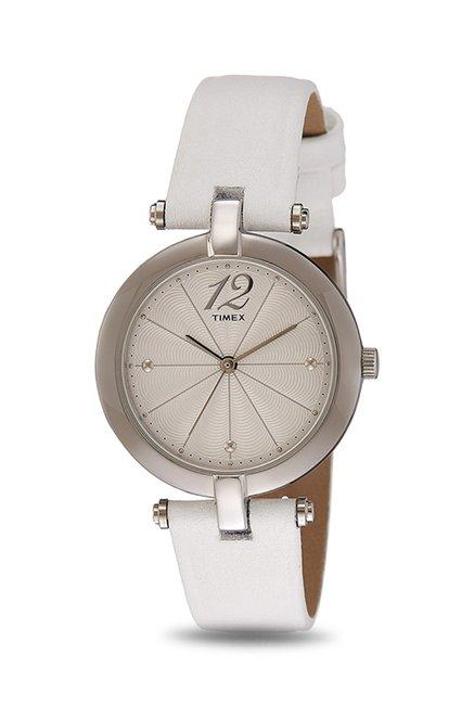 Timex TW000Z204 Analog Watch for Women