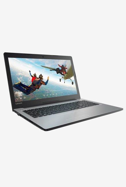 Lenovo Ideapad 310 Core i5 7th Gen - (4 GB/1 TB HDD/Windows 10 Home/2 GB Graphics) IP 310-15IKB Notebook(15.6 inch, Platinum SIlver, 2.2 kg)
