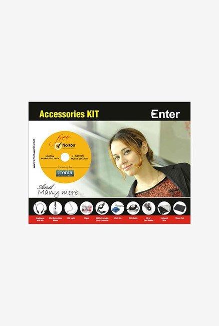 Norton Accessories Kit By Symantec