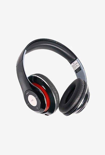 e8bba5c4b29 Buy Itek BTHP001-BK HD Wireless Bluetooth Headphone (Black) Online at best  price at TataCLiQ