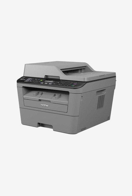 Brother MFC-L3735CDN Multi-function Printer(Grey)