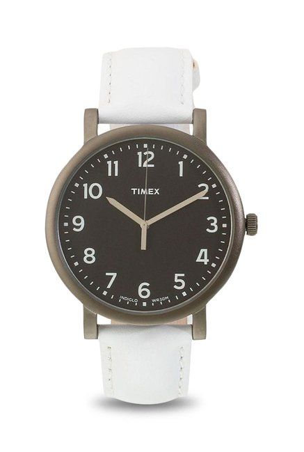 Timex TWH3Z58106S Indiglo Analog Watch for Men
