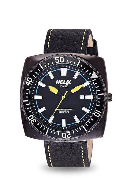 Timex Helix Analog Men's Watch, 09HG01