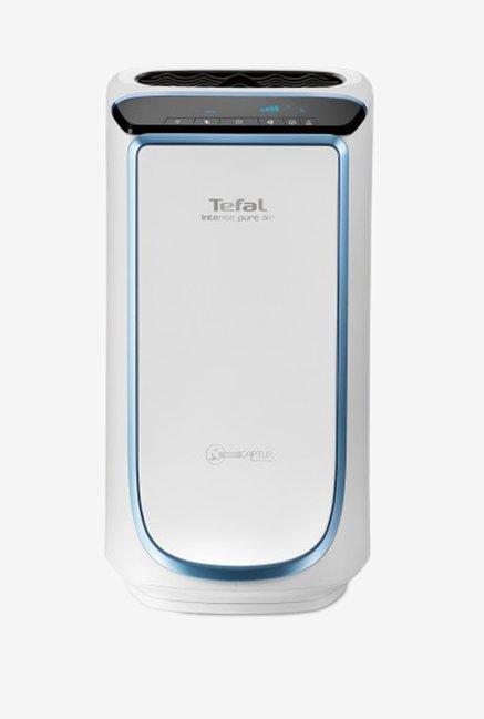 Tefal PU4015 Intense Pure Air Bedroom Air Purifier (White)