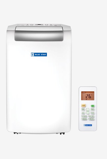 Blue Star 1 Ton BS-CPAC12DA Cool Portable AC (White)