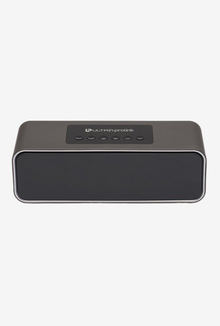 UltraProlink NOVA UM0050BLK Bluetooth 4.1 Speaker (Black)