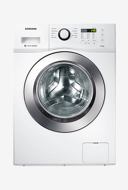 Samsung WF652B2STWQ/TL FL Washing Machine (White)
