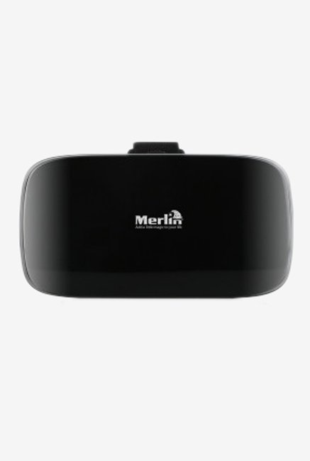 Merlin Ridge Virtual Reality (Black/White)