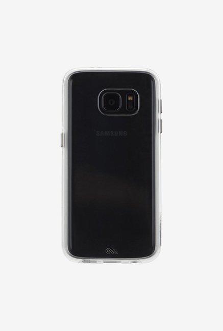 Case Mate Naked Tough Hard Back Case for Samsung S7