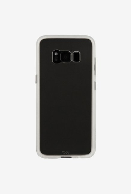 Case-Mate Naked Tough Hard Back Case for Samsung S8+