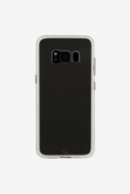 Case-Mate Naked Tough Hard Back Case for Samsung S8+