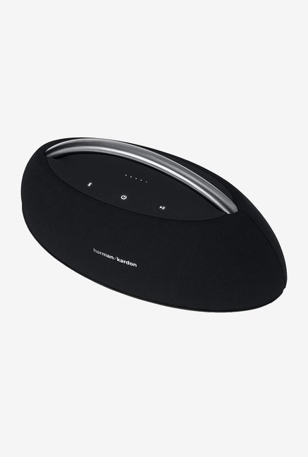 Buy Harman Kardon GO + PLAY Mini Bluetooth Speaker (Black