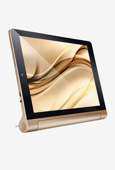 iball Brace X1 4G Tablet With Remix OS, 16 GB  Gold , 2 GB RAM