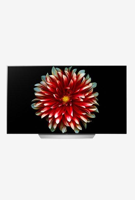 LG 55C7T 138 cm (55inch) 4K Ultra HD Smart OLED TV