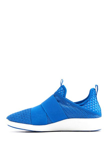Aldo Fascia Blue Casual Shoes