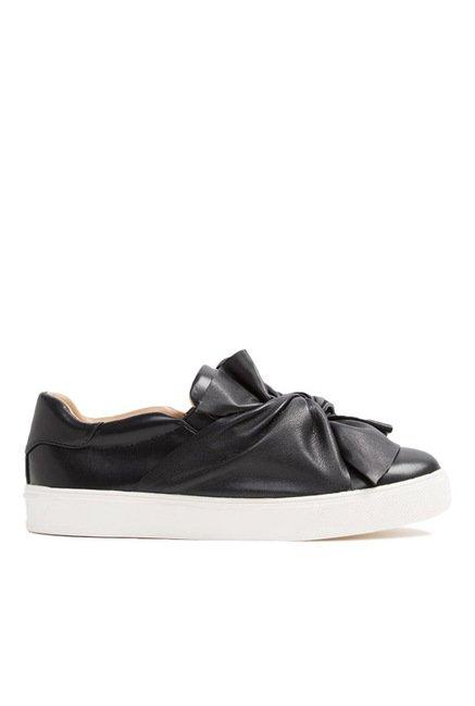 Aldo Cadassa Black Casual Shoes