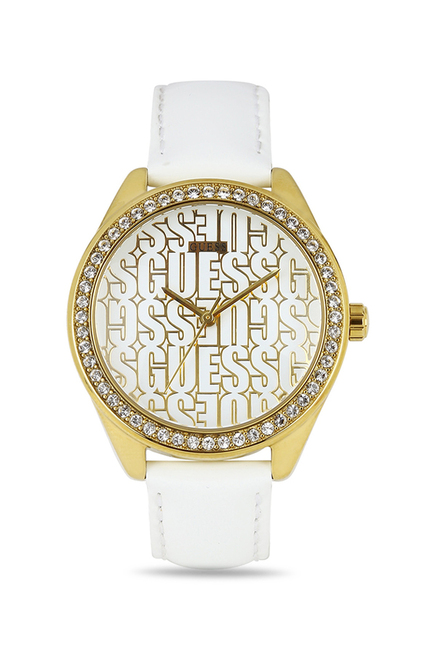 Guess W0560L2 Trance Analog Watch for Women