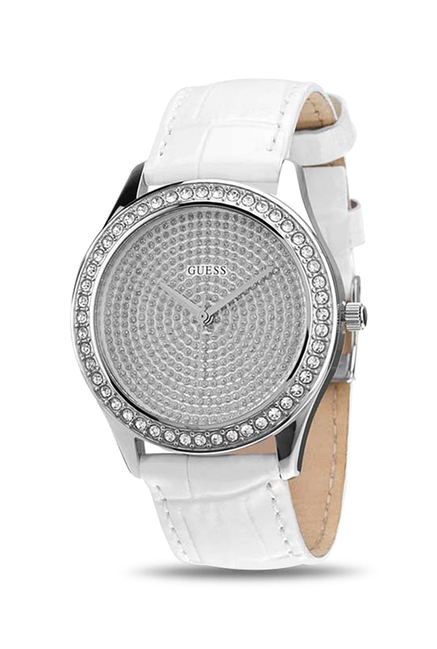 Guess W0164L1 Pixie Dust Analog Watch for Women