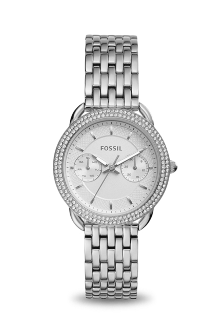 Fossil ES4054 Tailor Analog Watch for Women