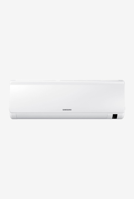 Samsung 1.0 Ton 3 Star (BEE Rating 2017) AR12KC3HFWK Split AC (White)