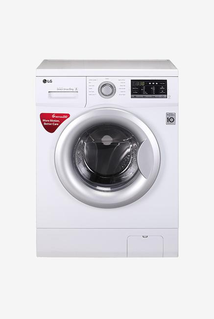 LG 6KG Fully Automatic Washing Machine (FH2G7NDNL12)