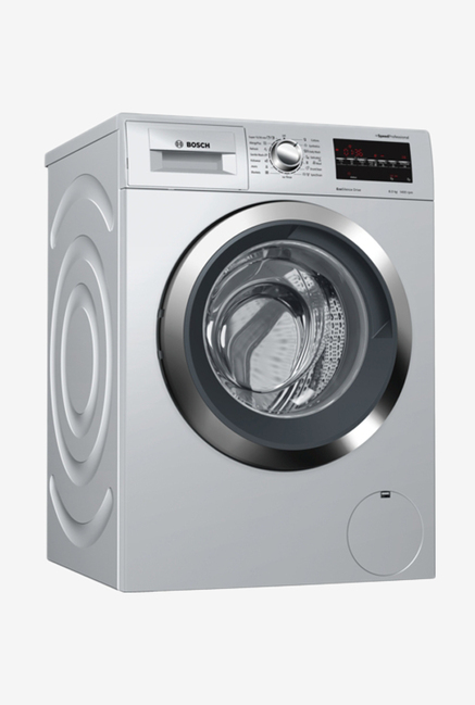 BOSCH WAT28469 8KG Fully Automatic Front Load Washing Machine