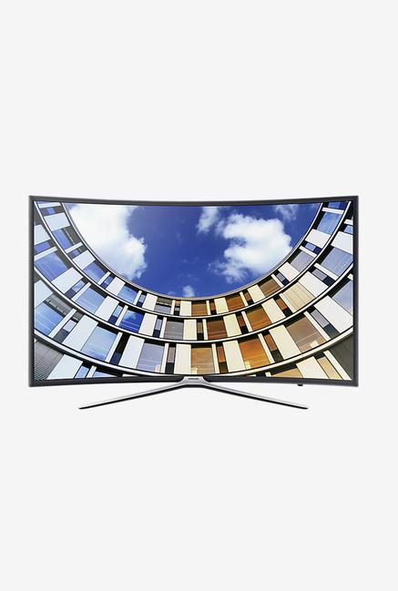 Samsung Series 6 55M6300 138cm (55) Full HD Curved Smart...
