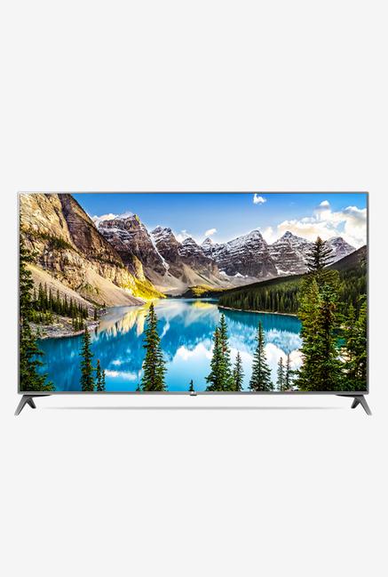 LG 43UJ652T 43 Inch 4K Ultra HD Smart LED TV
