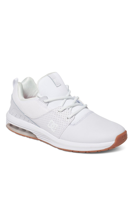 Buy DC Heathrow IA White Training Shoes for Men at Best Price   Tata CLiQ ad0b5636d3