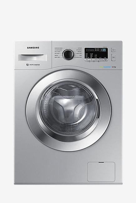 Samsung WW65M224K0S 6.5Kg Front Load Washing Machine(Silver)
