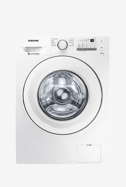 Samsung WW80J3237KW 8Kg Fully Automatic Washi..