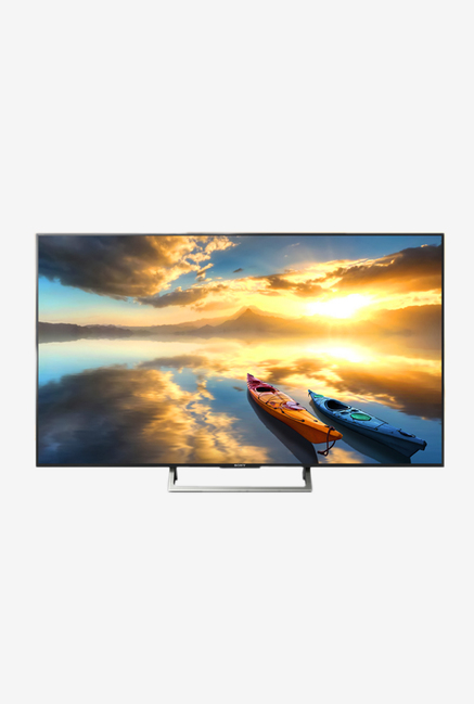 Sony KD-43X7002E 108 cm (43 Inch) 4K Ultra HD Smart...