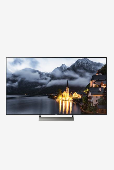 Sony Bravia KD-49X9000E Smart LED TV (49 Inch, 4K UHD)