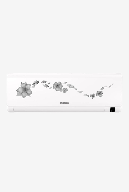 Samsung 1.5 Ton 3 Star (BEE Rating 2017) AR18MC3HDTR Split AC (White)