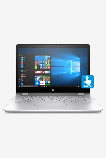 HP Pavilion x360 14 ba073TX(i5 7 Gen/8GB/1TB/W10+MS-Off/2GB)