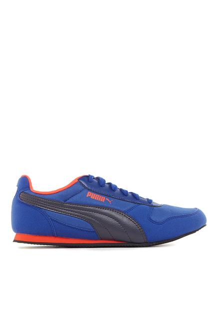 Buy Puma Superior DP Dazzling Blue