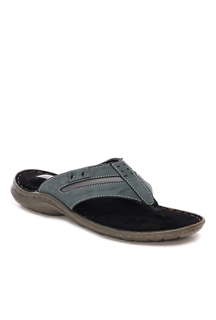 ce82c47082a Buy Pavers England Navy Thong Sandals for Men at Best Price   Tata CLiQ