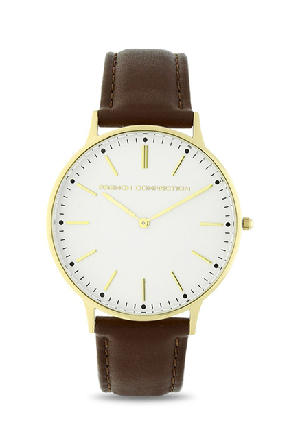 af275d895bea Buy FCUK FC1288TTJ Analog Watch for Men at Best Price   Tata CLiQ