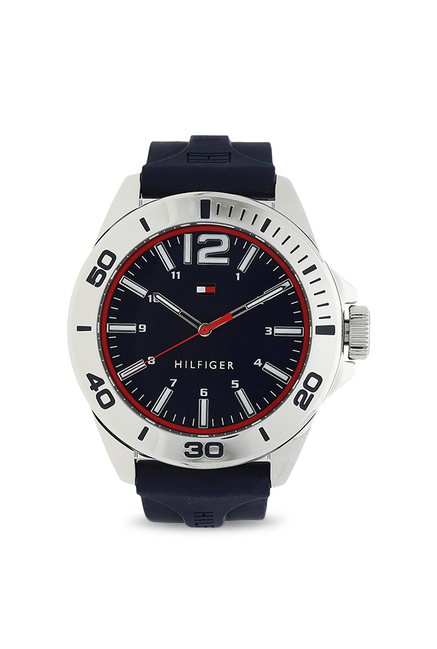 Tommy Hilfiger TH1791261J Analog Watch for Men